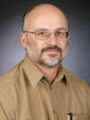 Professor Colin Carati
