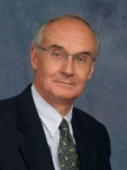 Professor Peter Brooks