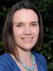 Dr Anna Finnane
