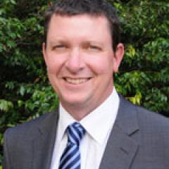 Dr Liam Caffery