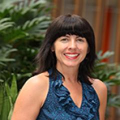 Dr Nicole Hartley