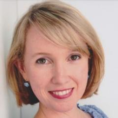 Dr Anne Hill