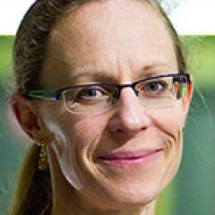 Associate Professor Monika Janda