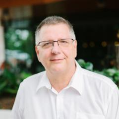 Professor Peter Soyer
