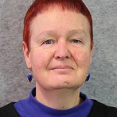 Dr Tori Wade